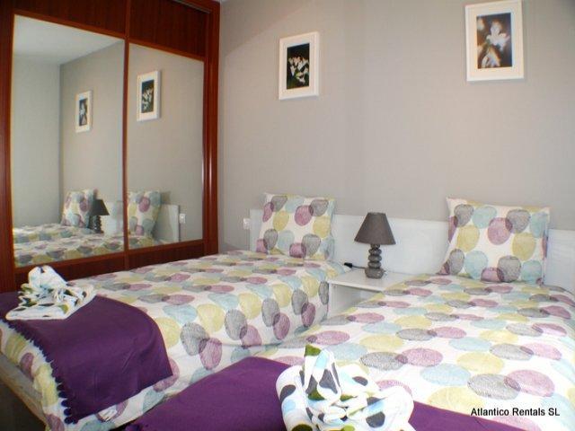 Luxury 1 Bedroom - Ground Floor - Frontline
